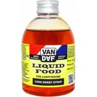 Жидкое питание VAN DAF Corn Sweet Syrup 300 мл