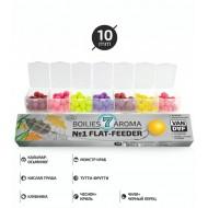 ПОП-АПЫ №1 FLAT-FEEDER 10 mm VAN DAF