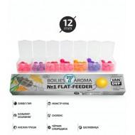 ПОП-АПЫ №1 FLAT-FEEDER 12 mm VAN DAF