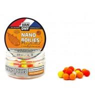 NANO BOILIES с отверстием VAN DAF Чили + Черный перец 9 мм