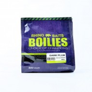 Rhino Baits Dark Plum 14mm 500gr / насадочные бойлы 14мм 500гр