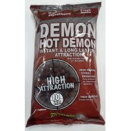 Бойлы 10  мм Hot Demon Starbaits