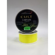 CLIMAX CULT CARP LINE Z-SPORT FLUO-YELLOW 0.30