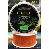 CLIMAX CULT CARP LINE Z-SPORT ORANGE 0.30