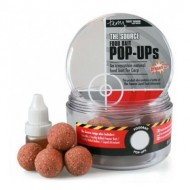 Бойлы плав. Dynamite Baits Pop-Ups 18мм. Source (DY111) (источник)