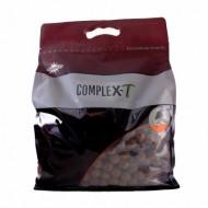 Бойлы тонущие Dynamite Baits CompleX-T 15мм. 5кг. DY1088