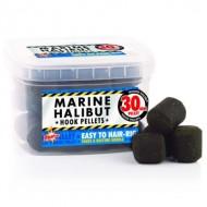 Мягкий пелетс Dynamite Baits Marine Halibut 30 мм. (DY791) (морской палтус)