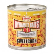 Насадка Dynamite Baits 340 гр XL Sweetcorn (XL840) (кукуруза)