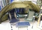 Карповые палатки / мебель / аксессуары быта