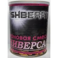 Универсальная зерновая смесь Fishberry