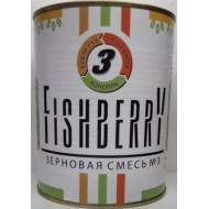 Зерновая смесь №3 Fishberry
