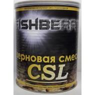 CSL зерновая смесь Fishberry