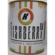 Конопля с чесноком Fishberry