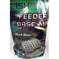 Прикормка Black River Fishberry 2 кг