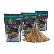 "FISHBERRY Прикормочная смесь ""Feeder - Black River"" - 2 кг"