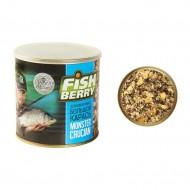 FISHBERRY Большой карась - зерновой микс (анис) - 430 мл