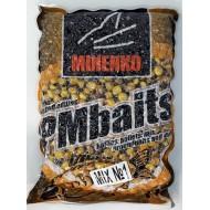 Зерновой прикорм Minenko MIX1