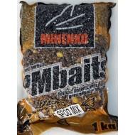Зерновой прикорм Minenko SPOD MIX