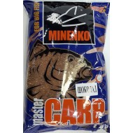 Прикормка Minenko Master Carp Шоколад