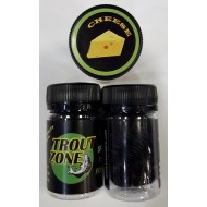 Trout Zone Plamp 60 mm Black Cheese / Чёрный Сыр