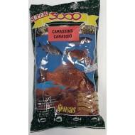 Прикормка Sensas Carassins 1 кг