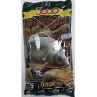 Прикормка Sensas Carpes Jaune 1 кг