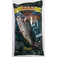 Прикормка Sensas Gros Gardons Noir 1 кг