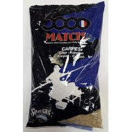 Прикормка Sensas Match Carpes 2 кг